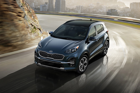 Scheduled Maintenance on your Kia in Peterborough, Ontario