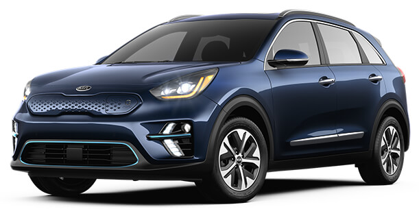Niro EV Peterborough Kia Peterborough Ontario