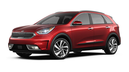 Niro Peterborough Kia Peterborough Ontario