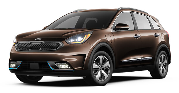 Niro PHEV Peterborough Kia Peterborough Ontario