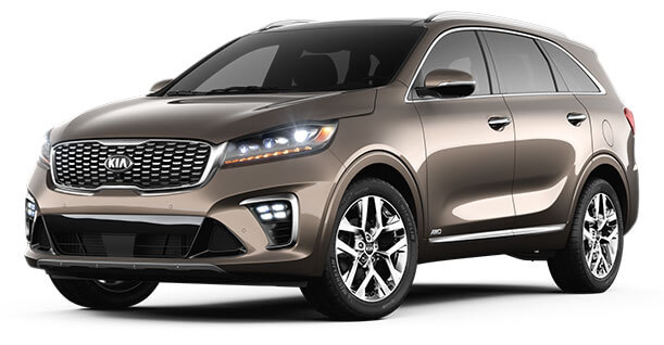 Sorento Peterborough Kia Peterborough Ontario