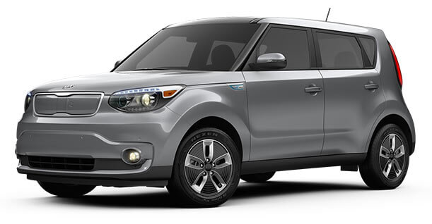 SoulEV Peterborough Kia Peterborough Ontario