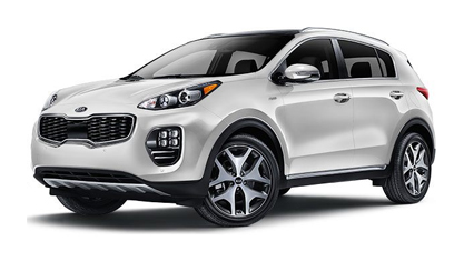 Sportage Peterborough Kia Peterborough Ontario