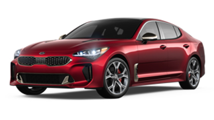 Stinger Peterborough Kia Peterborough Ontario